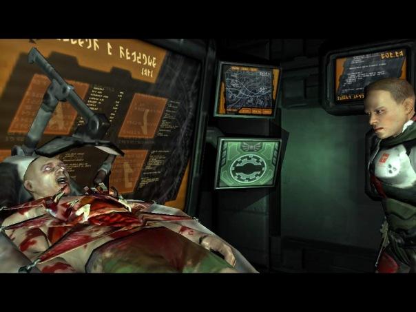 Quake 3 конфиги профисианалы