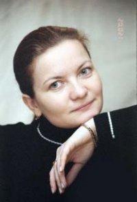 Ольга Дядюк