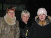 Людмила Миронова, Шахрисабз