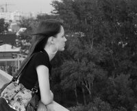 Анастасия Петроградская, 25 января 1988, Санкт-Петербург, id26597955