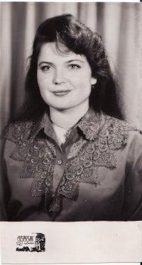 Анжелика Горохова