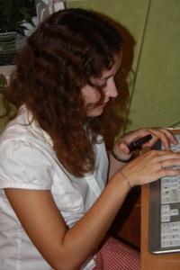 Татьяна Козлова
