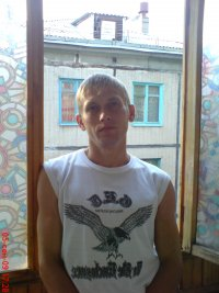 Евегений Чекулаев, 31 мая , Казань, id51135705