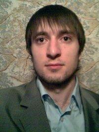 Расул Османов, 13 сентября 1988, Ростов-на-Дону, id58145658