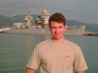 Роман Таланов, 5 декабря , Хабаровск, id62199521