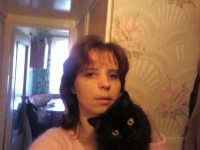 Людмила Бовыкина, 17 августа 1974, Архангельск, id71840322