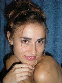 Марина Бежанова