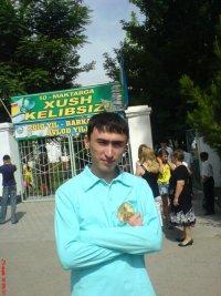 Баха Карабаев, Янгиюль