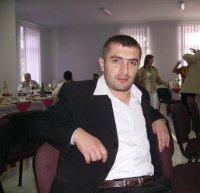 Арман Абовян, Ноемберян