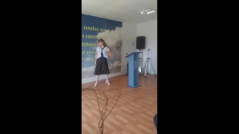 Victoria Zamaraewa - Live