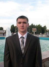 Алексей Клевцов, 17 июня 1994, Москва, id26727878