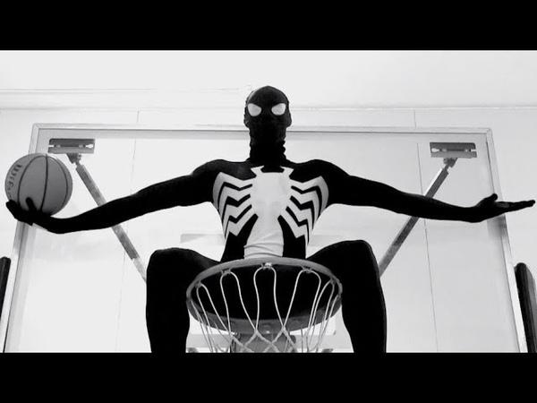 Данки Спайдер-Мена | Venom