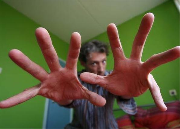 Поисковый отряд «Лиза Алерт Юг» отказался работать с экстрасенсами