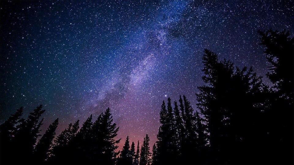 Звёздное небо и космос в картинках - Страница 39 _CYIcOQ37S8