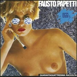 Fausto Papetti альбом Papetti Oggi Vol. 3
