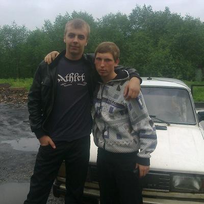 Александр Кузьмин, 10 июня 1994, Малая Вишера, id172481286