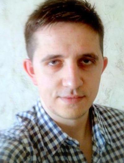 Ігор Пашинський, 25 сентября 1983, Луцк, id37099397