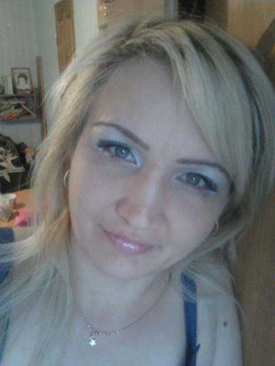 Elvira Shakirova, id150023453