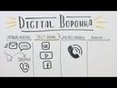 Digital Воронка Автоматические продажи с помощью amoCRM
