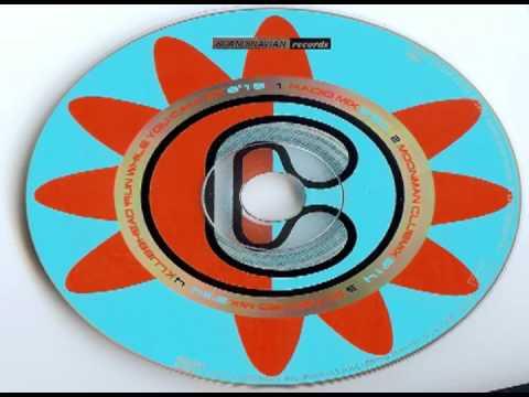 Chiara - Nowhere To Run (Klubbheads Mix) [1998]