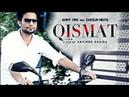 Qismat | Ammy Virk | Jaani | B Prak | UP27 Studio || Cover Song