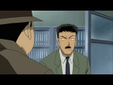Detective Conan Movie 10 part 12 eng sub