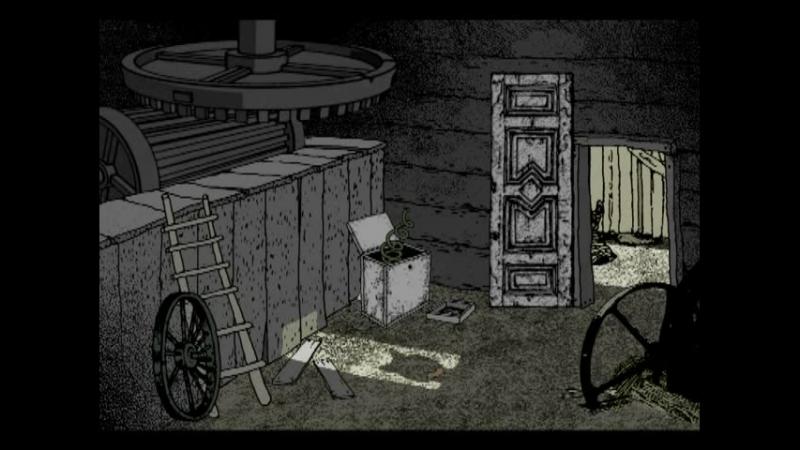 Анимационный фильм Дождь сверху вниз 2007 реж Иван Максимов психоделика арт хаус сюрреализм