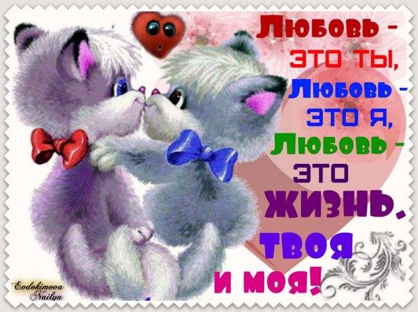 Любовные открытки жене 83