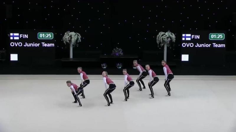 OVO Junior Team.FIN