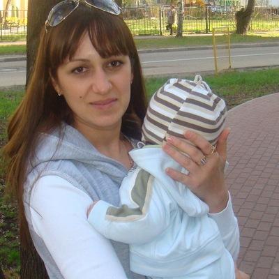 Надежда Мирошниченко, 22 августа 1986, Москва, id149505210
