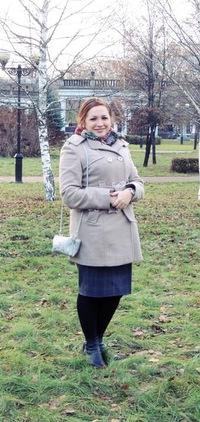 Дарья Каташева, 13 марта , Новокузнецк, id159967075