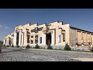 Omniatek компания Omnia майнинг ферма в Армении, подведена высоковольтная линия август 2018 года