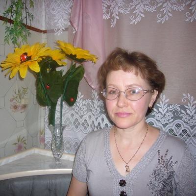 Эльвира Бастракова, 16 июля 1972, Кременчуг, id154706727