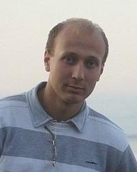 Эдвин Дмитриев, 6 мая , Санкт-Петербург, id157818