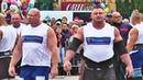Strongman Działdowo 2018 – sędziowali Pudzian i Peksa