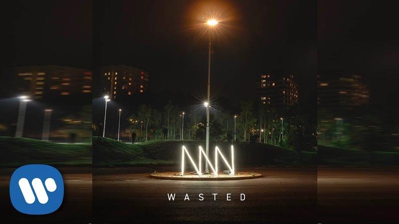 NONONO - Wasted (Official Audio)