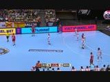 Hrvatska - Bahrein 32-20 (19-9), Posljednjih 7 minuta (WC GERDEN 2019), 16.01.2019. HD