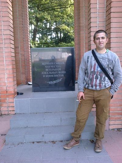 Илья Зайцев, 13 января 1989, Калининград, id84252390