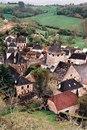 Живописный регион Эльзас, Франция