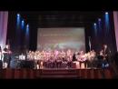 Эстрадный концерт Народного духового оркестра Городского Дворца культуры г. Бело