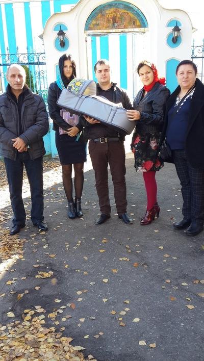 Ирина Чхвиркия, 19 марта 1985, Балахна, id75723552