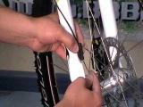 Установка и настройка велокомпьютера
