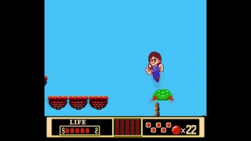 Это Чудесное 2D \ 2014 21 Jackie Chans Action Kung Fu