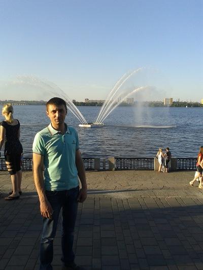 Рома Шмаков, 10 августа 1984, Москва, id33932209