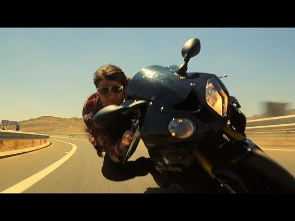 M:I Rogue Nation: The Fast and the Fearless | UHD 4K HDR TrueHD/Atmos 7.1