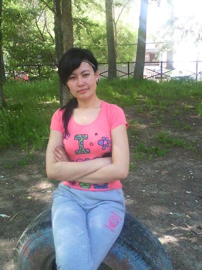 Гулиза Мырзаахмедова, Волгоград, id216598660