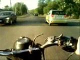1 Мотоклип Armin Van Buuren на иж-планета-3 Russia-Tver)))