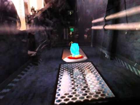 Sonic Adventure DX (Соник) ч.2, прохождение с Алексеем Пивкиным