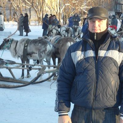 Александр Красулин, 19 июля , Вельск, id62260764
