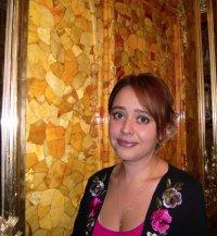 Ангелина Жук, 12 мая , Санкт-Петербург, id1802858